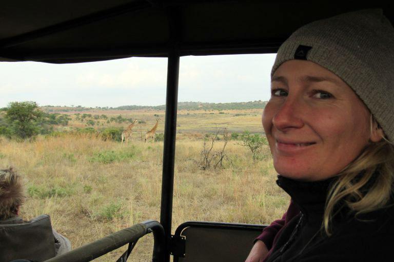 Melanie Busch, Africa Golf & Travel