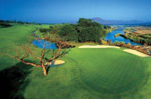 Fairway Leopard Creek Golf Course